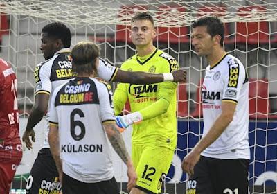 OFFICIEEL: Lokeren beloont jonge en talentvolle doelman met nieuw contract