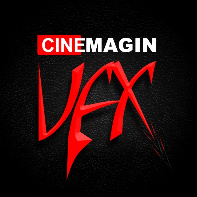 Cinemagin Vfx image