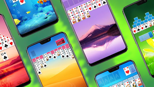 Solitaire Collection 2.9.510 screenshots {n} 8