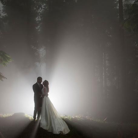 Fotógrafo de bodas Jorge andrés Ladrero (Ladrero). Foto del 14.11.2017