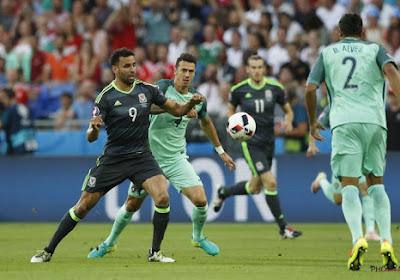 Voici pourquoi le Portugal et le Pays de Galles ont joué avec leur maillot extérieur