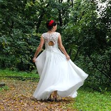 Wedding photographer Darya Barmenkova (dissmint). Photo of 28.03.2017
