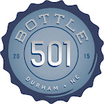Logo for Bottle 501