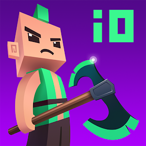 AXES.io v1.3.28 MOD Unlimited Money