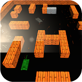Tanks 3D Android APK Download Free By Wizard Team