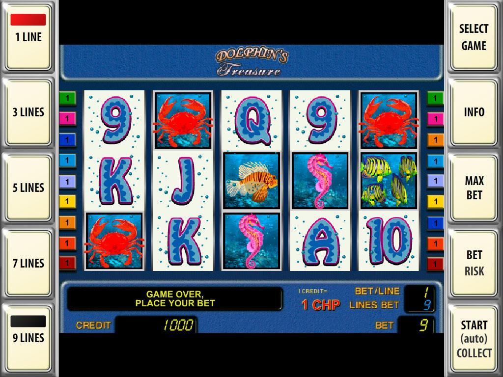 Ассортимент новых игр в казино Вулкан
