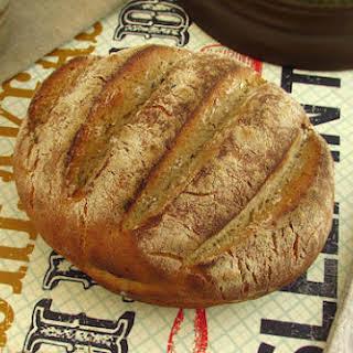 Vegan Rye Bread Recipes.