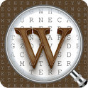 Wow Search: Classic Word Search icon