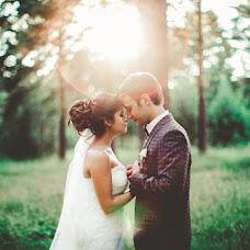 Wedding photographer Dmitriy Lekoncev (delik). Photo of 19.07.2015