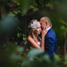 Wedding photographer Łukasz Michalczuk (lukaszmichalczu). Photo of 30.12.2015