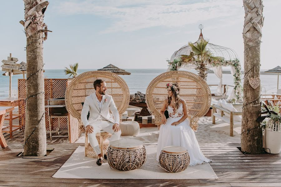 Wedding photographer Bruno Garcez (BrunoGarcez). Photo of 02.08.2019