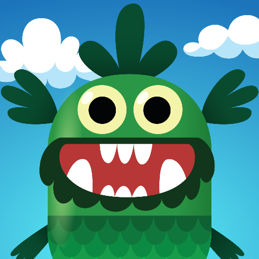 Teach Your Monster to Read: Phonics & Reading Game