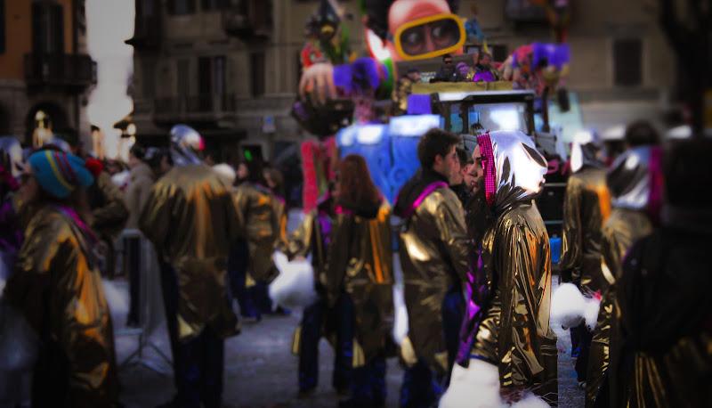 Lost in the carnival di MacFreddy