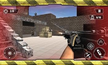 Anti Terrorist Counter Attack - screenshot thumbnail 03