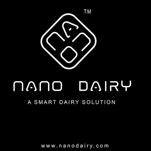 Nano Dairy - a Smart Dairy Solution