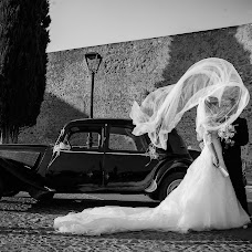 Wedding photographer Deme Gómez (fotografiawinz). Photo of 12.01.2017