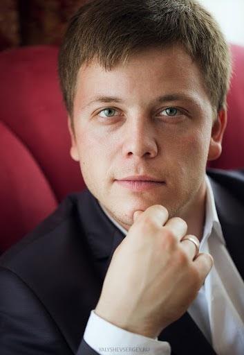 Свадебный фотограф Сергей Ялышев (L33s). Фотография от 07.02.2016