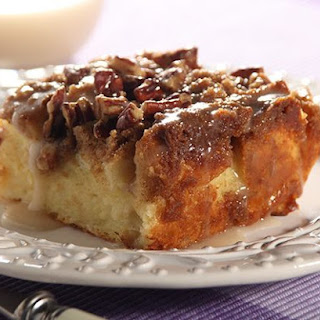 Breakfast Bread Butter Pudding Recipes