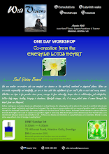 Photo: This will be a great workshop if you can make it.......