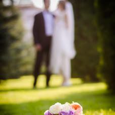 Wedding photographer Anna Grin (annagreenphoto). Photo of 16.06.2017
