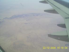 Photo: Mauretanien! Wüste, Wüste, Wüste!