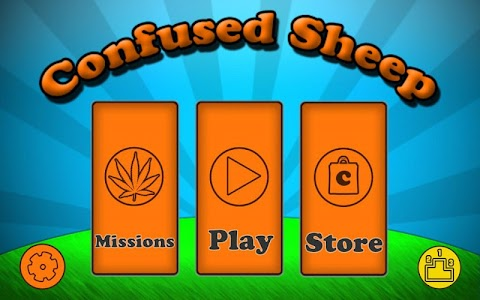Confused Sheep v1.1.5