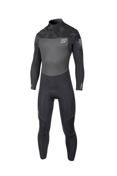 wetsuit man - NEILPRYDE Mission Fullsuit 5/4/3