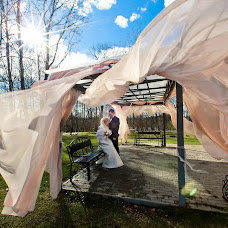 Wedding photographer Lyudmila Egorova (lastik-foto). Photo of 04.05.2017