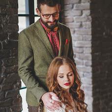 Wedding photographer Aleksandra Kopylova (aveasum). Photo of 29.01.2018