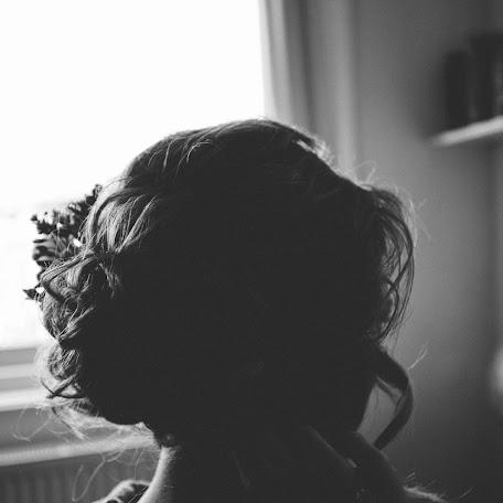 Wedding photographer Nynja Dudok van heel (Nynjadudok). Photo of 29.11.2016