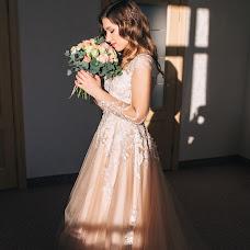 Wedding photographer Olga Bondareva (obondareva). Photo of 24.02.2018