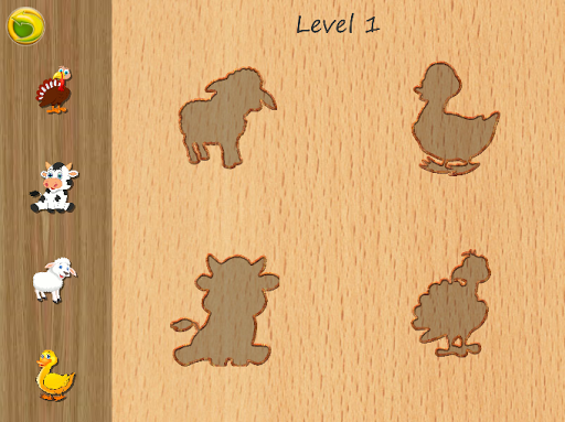 Amazing Animals Puzzles 1.0.0 screenshots 7