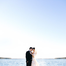 Wedding photographer Rafael Ramos (rafaramos). Photo of 28.01.2016