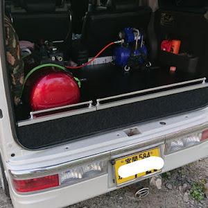 アトレーワゴン S330G H19  S330Gのカスタム事例画像 北の陸亀さんの2019年03月04日20:48の投稿