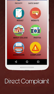 Download CDL Govt. Polytechnic, N.Chopta (Sirsa), Haryana For PC Windows and Mac apk screenshot 2