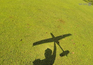 Photo: Shadow of DLE-GL02