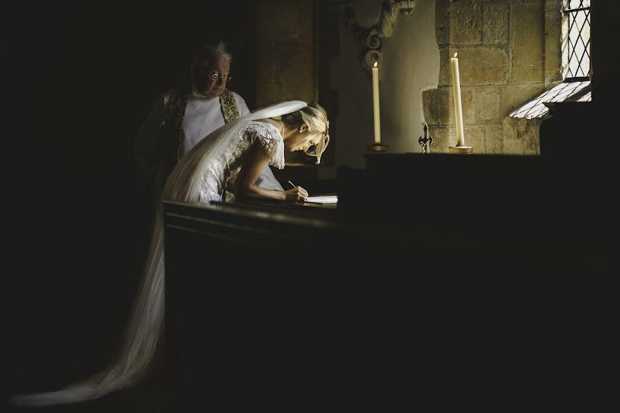 Wedding photographer Dan Morris (danmorris). Photo of 20.08.2015