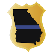 Georgia Police Guide icon