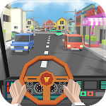 City Tourist Bus Driver 1.1 Apk