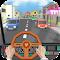 City Tourist Bus Driver 1.1 Apk