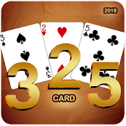 3 2 5 (Teen Do Paanch) Perfect Offline Card Game