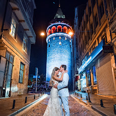 Wedding photographer Özgür Aslan (ozguraslan). Photo of 10.07.2017
