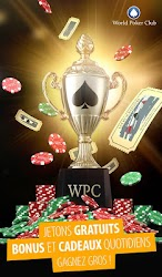 Poker Games: World Poker Club APK Download – Free Card GAME for Android 9