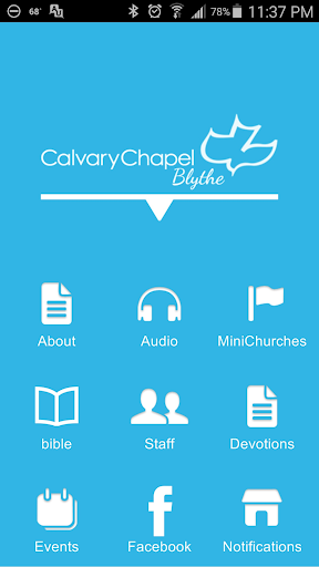 Calvary Chapel Blythe
