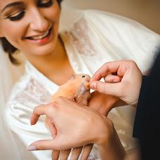 Wedding photographer Viktor Galyuk (Haliuk). Photo of 13.01.2016