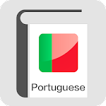 Portugal Keyboard Dictionary Icon