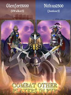 Book of Heroes - screenshot thumbnail