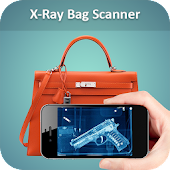 X-Ray Bag Scanner Simulator : X-Ray Scanner