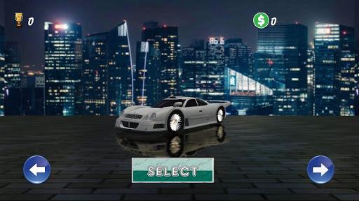 Vraie voiture conduite  captures d'écran 2