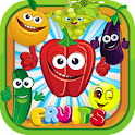 Juice Fruit icon